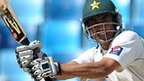Younus Khan hits out