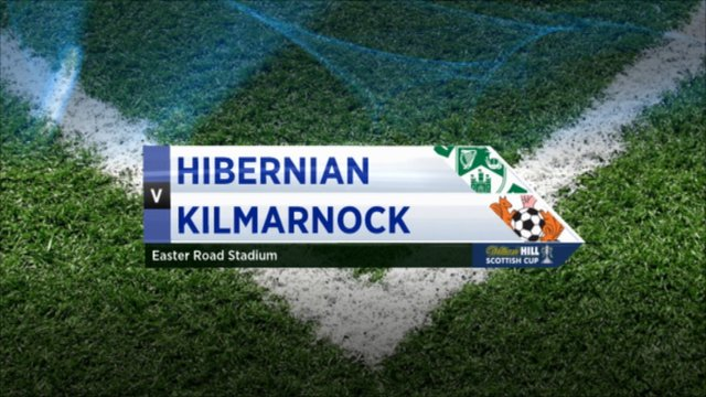 Highlights - Hibernian 1-0 Kilmarnock