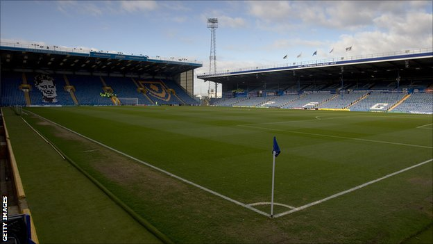 Fratton Park