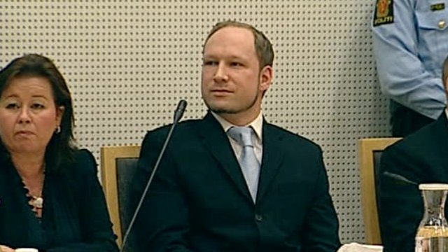 Anders Breivik