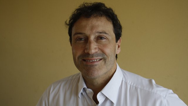 Professor Thierry Terret