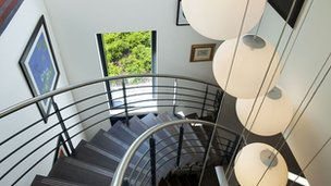 Saintfield Home Named 39 House Of The Year 39 Bbc News