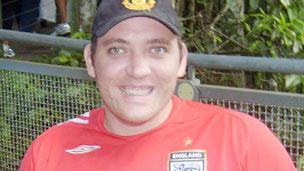 Daniel Storr