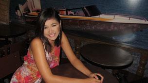 Miss Palawan, Sarah Osorio