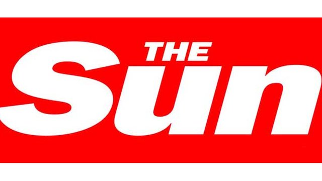 The Sun newspaper