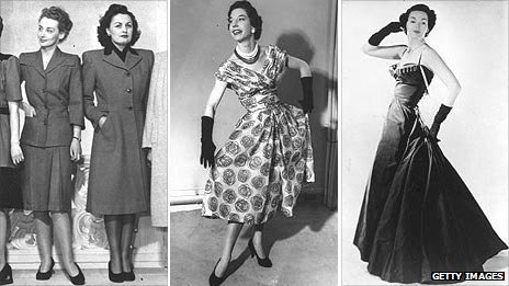 How Clothes Rationing Affected Fashion