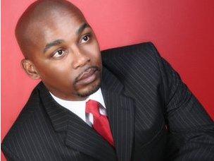 Nicholas Maweni