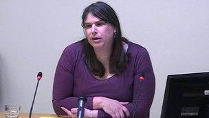 Transmedia Watch's Helen Belcher