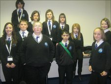 The Colne Valley School Reporters
