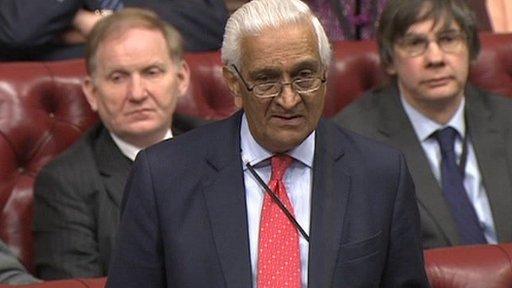 Lord Patel