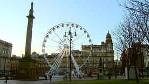 George Square