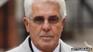 Max Clifford