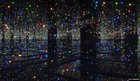 Infinity Mirrored Room - Filled with the Brilliance of Live 2011