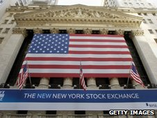 US stock exchange