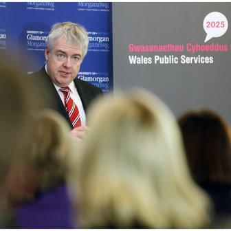 Public Services Conference