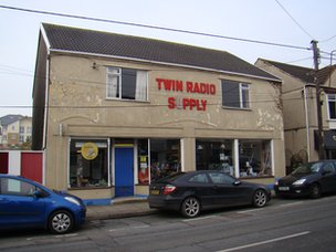 Twin Radio Supply