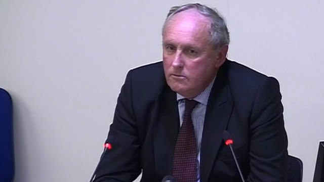 Paul Dacre, Daily Mail editor