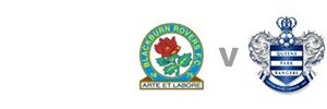Blackburn v QPR