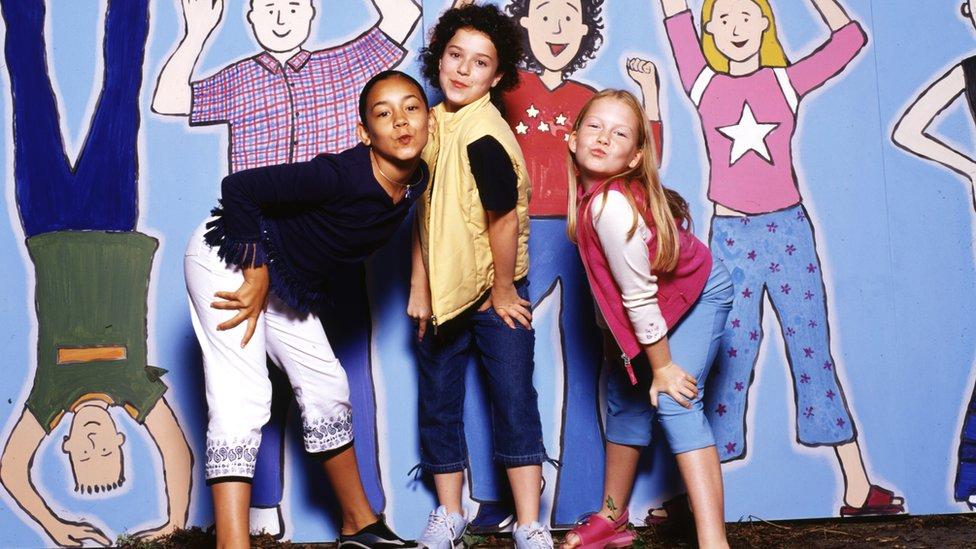 the story of tracy beaker tv series 2002 imdb autos post