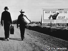Dorothea Lange is best known for her photos taken during the Great Depression