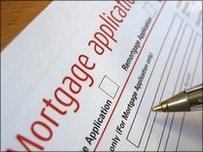 santander residential mortgage application form