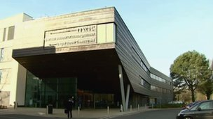 Cardiff Metropolitan University, Management School