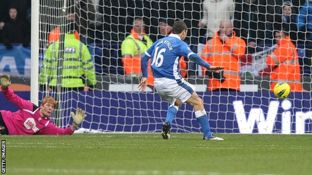 James McArthur scores an invaluable winner for Wigan