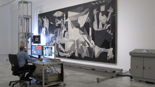 Guernica in Madrid