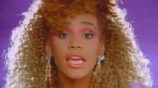 Missing You, Whitney