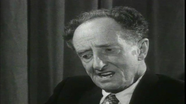 Saunders Lewis Who was Welsh language campaigner Saunders Lewis BBC News