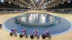 Live - Track Cycling World Cup