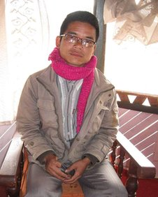 Shyam Bir Limbu 