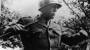 Gen George Patton