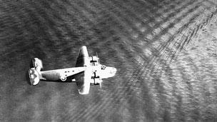 Liberator, San Diego, 1940