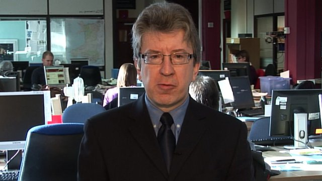 Phil Gooding, Office for National Statistics
