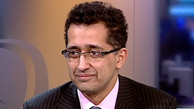 Dr Iqbal Malik, consultant cardiologist at Hammersmith Hospital in London