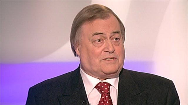 John Prescott