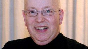 Rev John Suddards