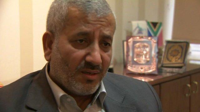 Marwan Shehada