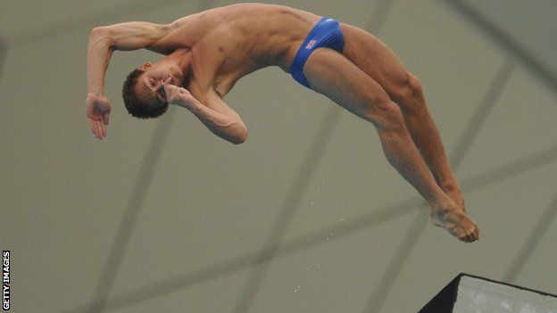 Tom Daley Hard On Tom daley