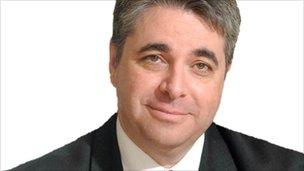 Prof Alan Woodward