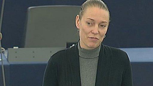 Marije Cornelissen