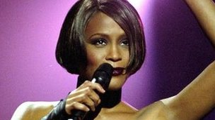 Whitney Houston vigil sparked Oldham house fire