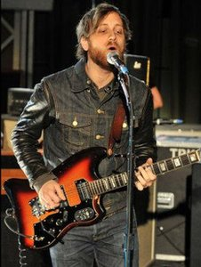 Dan from The Black Keys