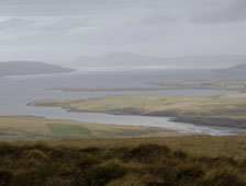 San Carlos, Falkland Islands