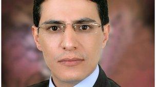 Abdullah Ghorab