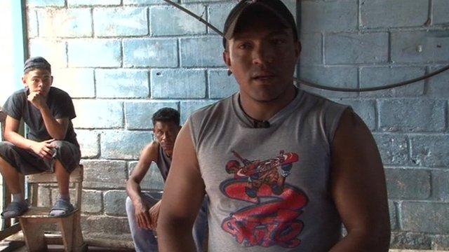 Miguel Angel Manueles