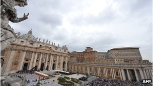 The Vatican owns about 20% of Italy&#039;s properties