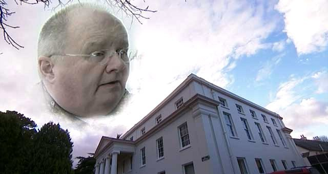 Eric Pickles and South Hams council 