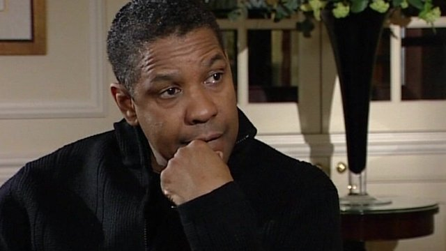 Denzel Washington has said he went through the controversial interrogation ...